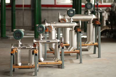 Commonly used flowmeter basics and comparison